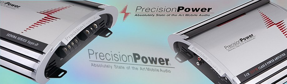 PrecisionPower