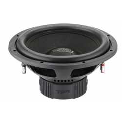 "DS18 BD-X154D Black Diamond 550 Watts RMS 15"" Inch Subwoofer 2x4 Ohm"