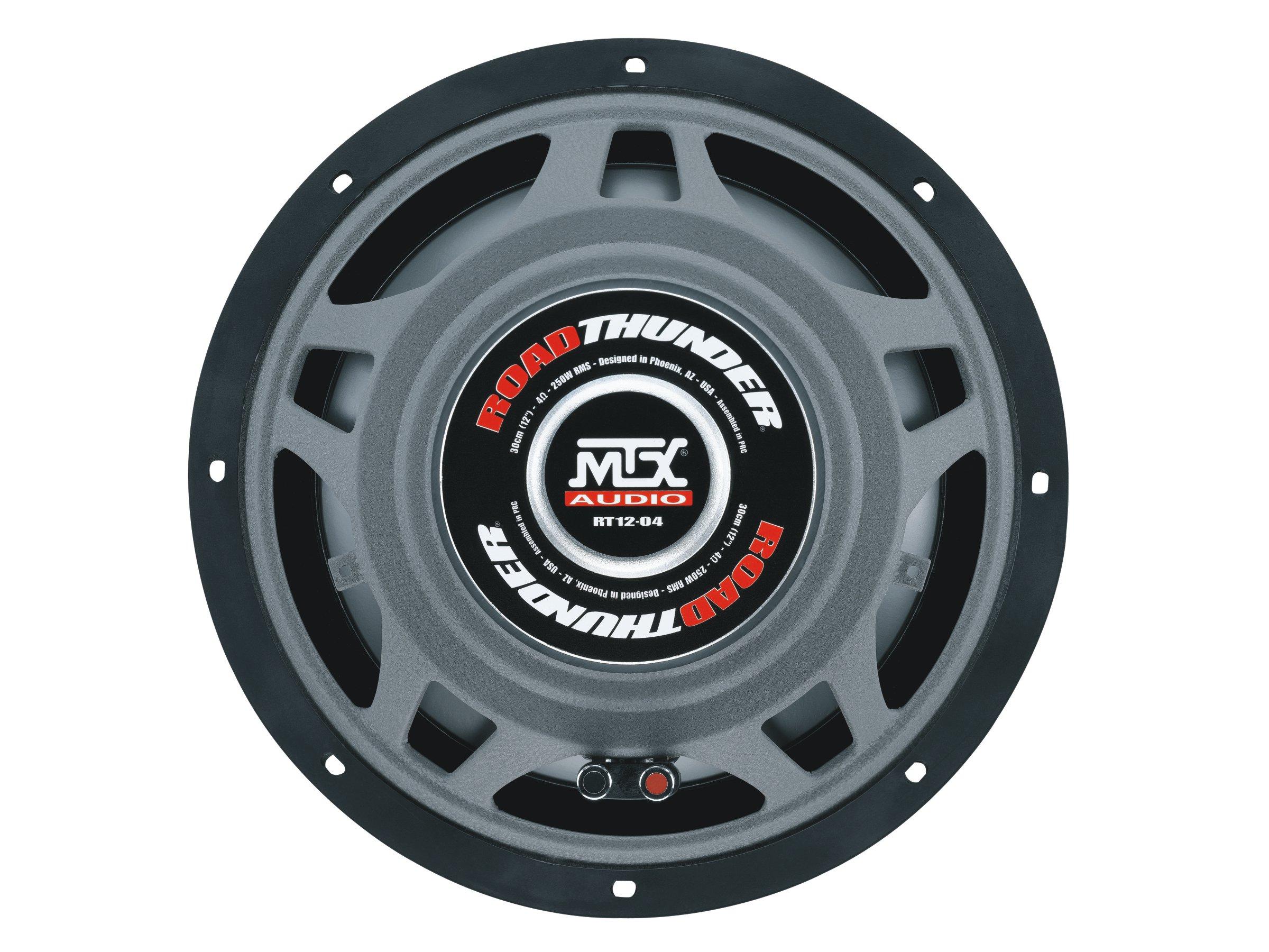 Podłączenie terminatora MTX