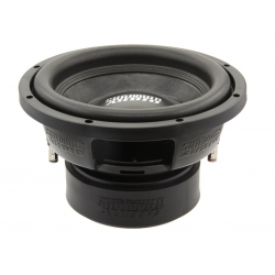 Sundown Audio E10 v.3 D4 - subwoofer średnica 10 cali - 25 cm, moc 500 Wat RMS, Impedancja 2x4 Ohm